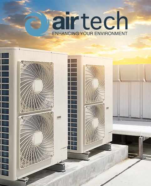 About Airtech Cooling Services